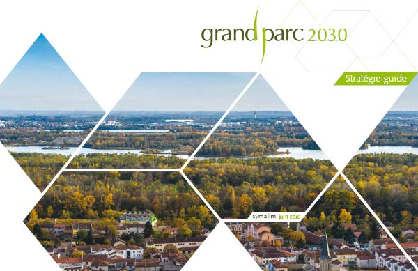 Guide strategy Grand Parc 2030